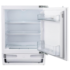 Belling LF609 Built Under Larder Fridge