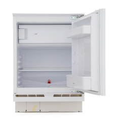 Indesit IFA1 Built Under Fridge with Ice Box