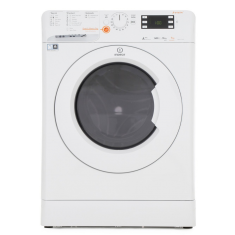 Indesit XWDE 1071681X W UK Washer Dryer