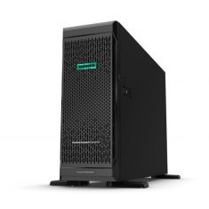 "HPE ProLiant ML350 Gen10 Xeon Silver 4110 - 2.1 GHz 16GB No HDD Hot-Swap 2.5"" - Tower Server"
