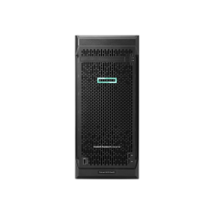 HPE ProLiant ML110-Gen10 Xeon Bronze 3104 - 1.7GHz 8GB No HDD - Tower Server