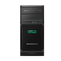 HPE ProLiant ML30 Gen10 Xeon E-2224 Quad-Core 3.4GHz 16GB - Tower Server