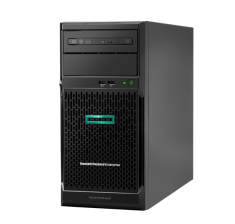 HPE ProLiant ML30 Gen10 Xeon E-2234 Quad-Core 3.6GHz 16GB Tower Server