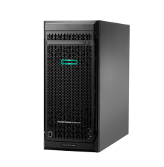 HPE ProLiant ML110 Gen 10 Xeon Silver 4208 - 2.1GHz 16GB No HDD - Tower Server