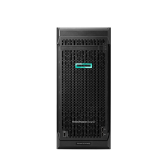 HPE ProLiant ML110 Gen10 Xeon Silver 4108 1.8 GHz - 16 GB No HDD Hot-Swap 3.5