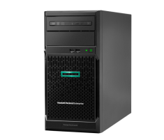 HPE ProLiant ML30 Gen10 Performance - Xeon E-2134 3.5 GHz - 16 GB - Tower Server