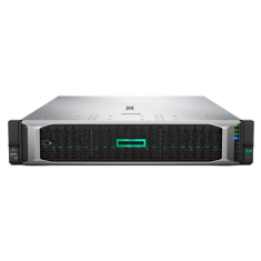 HPE DL380 Gen10 Intel Xeon Gold 5218 - 2.3GHz 64GB No HDD - Rack Server