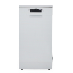 AEG FFB62400PW Slimline Dishwasher with AirDry Technology