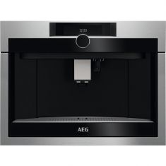 AEG KKE994500M Built In Coffee Machine