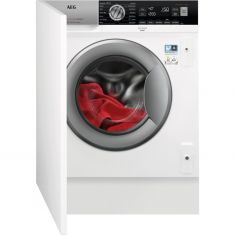AEG L8FC8432BI 8000 Series Integrated Washing Machine