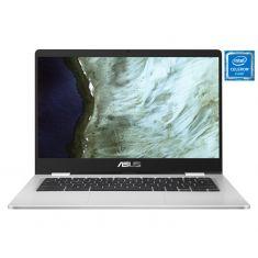 "Asus C423NA Intel Celeron 8GB 32GB eMMC 14"" Chromebook"