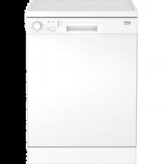 Beko DFN04C11W Dishwasher