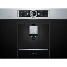 Bosch Serie 8 CTL636ES6 Built In Coffee Machine