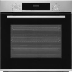 Bosch Serie 4 HBS534BS0B Built In Electric Single Oven - Stainless Steel