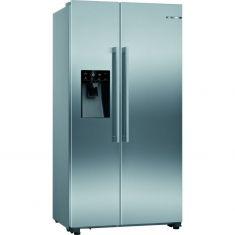 Bosch Serie 6 KAD93VIFPG American Fridge Freezer
