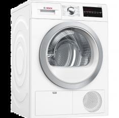 Bosch Serie 6 WTG86402GB Condenser Dryer