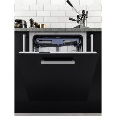 Culina UBMD60DLM Built In Fully Integrated Dishwasher