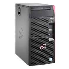 Fujitsu Primergy TX1310 M3 Xeon E3-1225V6 - 3.3GHz 8GB 2TB - Tower Server