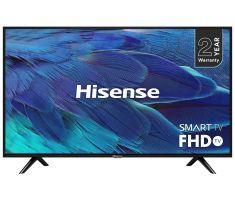"""Hisense B5600 H32B5600UK 32"""" HD Ready Smart Television"""