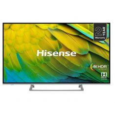"""Hisense B7500 H50B7500UK 50"""" 4K LED Smart Television"""