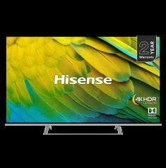 """Hisense B7500 H55B7500UK 55"""" 4K LED Smart Television"""