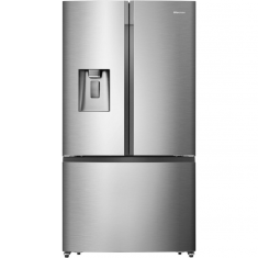 Hisense RF702N4IS1 American Fridge Freezer