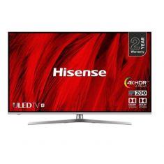 """Hisense U8B H65U8BUK 65"""" 4K ULED Smart Television"""
