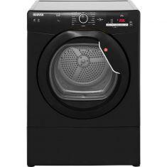 Hoover Dynamic Next HLV9DGB 9Kg Vented Tumble Dryer - Black