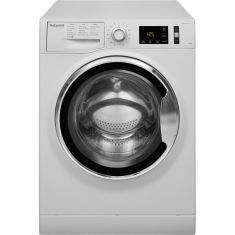 Hotpoint ActiveCare NM111065WCAUK 10Kg Washing Machine