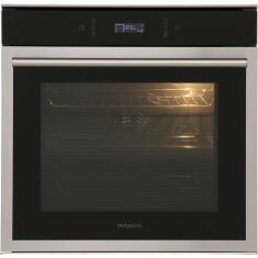 Hotpoint Class 6 SI6874SPIX Built In Electric Single Oven - Stainless Steel