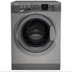 Hotpoint NSWF743UGG Washing Machine