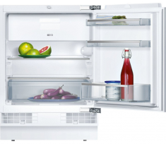 Neff K4336X8GB Built Under Fridge with Ice Box