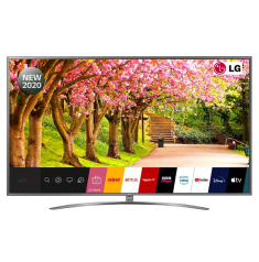 "LG 43UN81006LB.AEK 43"" LED 4K Smart Television"
