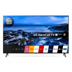 "LG 55NANO956NA.AEK 55"" NanoCell 8K Smart Television"