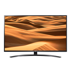 """LG 55UM7450PLA 55"""" 4K LED Smart Television"""