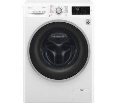 LG J6 F4J610WS 10Kg Washing Machine