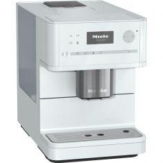 Miele CM6150 Brilliant White Coffee Machine