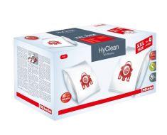 Miele FJM-XXL 16 Pack HyClean 3D Efficiency Dustbag - FJM
