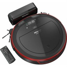 Miele Scout RX2 Black/ Red Robotic Cleaner