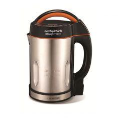 Morphy Richards 48822 1.6L 4 Functions Soup Maker