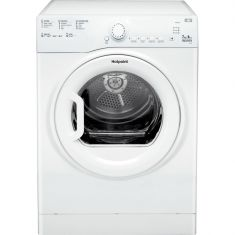 Hotpoint TVFS73BGP9 Vented Dryer
