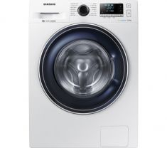 Samsung ecobubble™ WW90J5456FW 9Kg Washing Machine