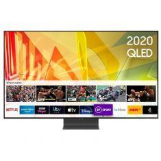 """Samsung Q95T QE55Q95TATXXU 55"""" QLED 4K Smart Television"""