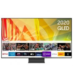 """Samsung QE85Q95TATXXU 85"""" QLED 4K Smart Television"""