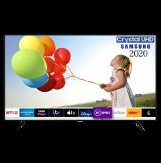 "Samsung UE50TU7000KXXUU 50"" Crystal UHD 4K HDR Smart TV"