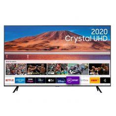 "Samsung UE55TU7100KXXU 55"" LED 4K Smart Television"