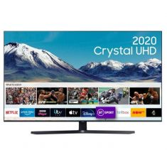 "Samsung UE65TU8500UXXU 65"" LED 4K Smart Television"