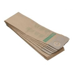 SEBO 1055 Evolution/BS Filter Vacuum Bags 10 Pack