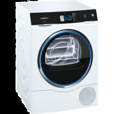 Siemens Avantgarde WT7XH940GB Condenser Dryer with Heat Pump Technology