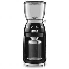 Smeg CGF01BLUK Coffee Grinder